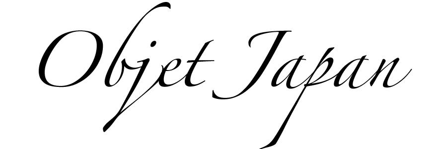 オブジェジャパン ロゴ